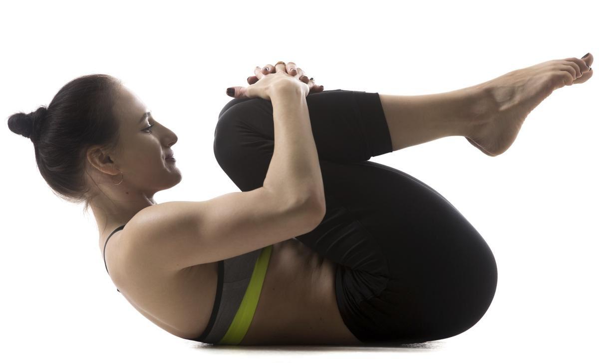 Pavanmuktasana là tư thế yoga chữa huyết áp thấp đơn giản, hiệu quả